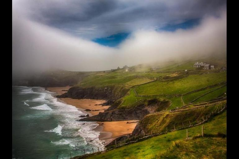Cycling Hiking Wild Atlantic Way Tour - North - 6 Days package