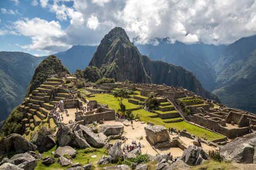 Essential Peru: Lima, Sacred Valley, Machu Picchu & Cusco tour