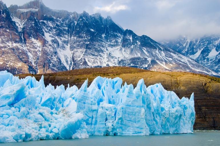 Patagonia glacier ice-Chile-1463830_P