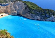 Mediterranean Sea Attractions