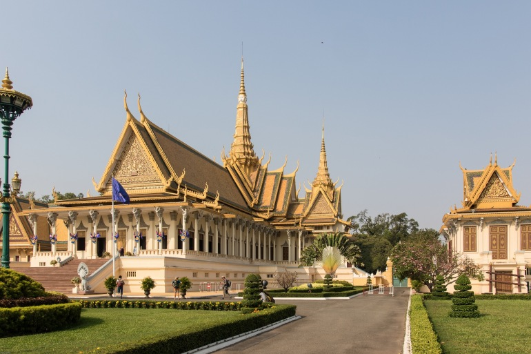 Timeless Wonders of Vietnam, Cambodia & Mekong River