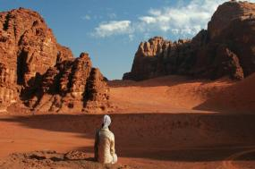 Petra Uncovered