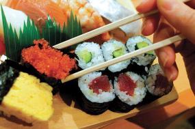 Japan Real Food Adventure