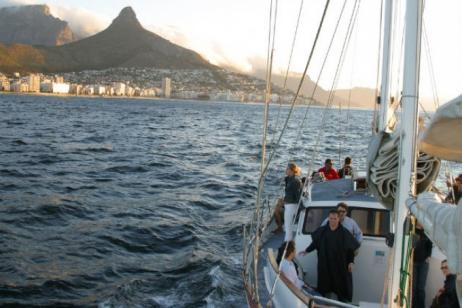 Africa's West Coast: A Grand Voyage from South Africa to Morocco tour