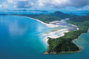 Australia's Reef & Rainforest