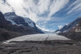 North America: Canadian Rockies tour