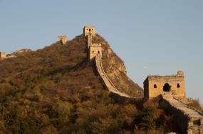 China Classic Odyssey tour