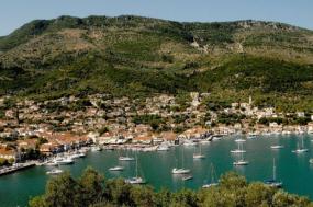 Under Sail: Greece to the Dalmatian Coast aboard the Sea Cloud tour