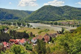 A Taste of the Danube – Eastbound  tour