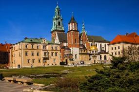 Slovakia: Budapest to Krakow Walk tour