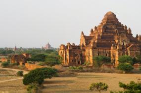 Amazing Thailand Myanmar Tour tour