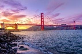 California Coast and Yosemite Park tour