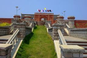 Indias Palace on Wheels tour