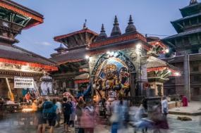 7 Days Pokhara Bandipur Kathmandu Tour