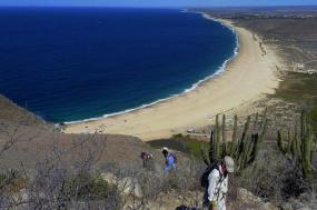Mexico: Todos Santos tour
