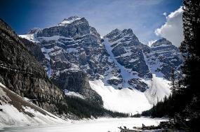 Canadian Rockies and Glacier Park tour