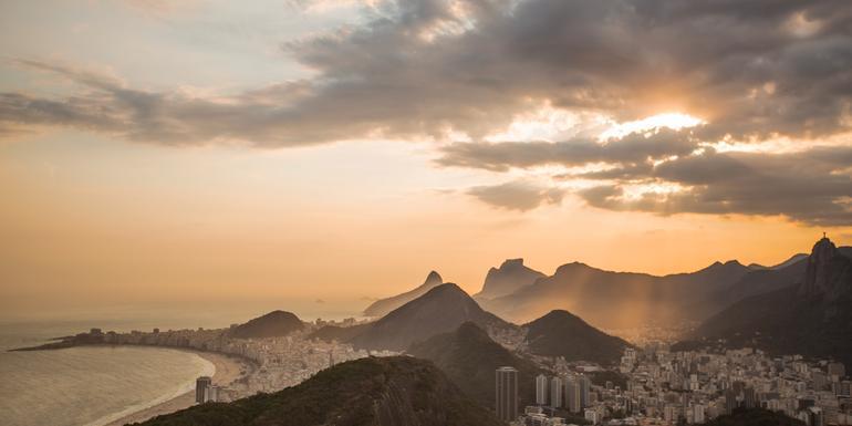 Wonders of Brazil tour