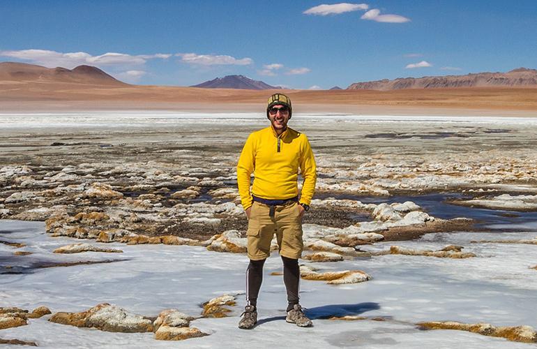 Bolivia Highlights tour