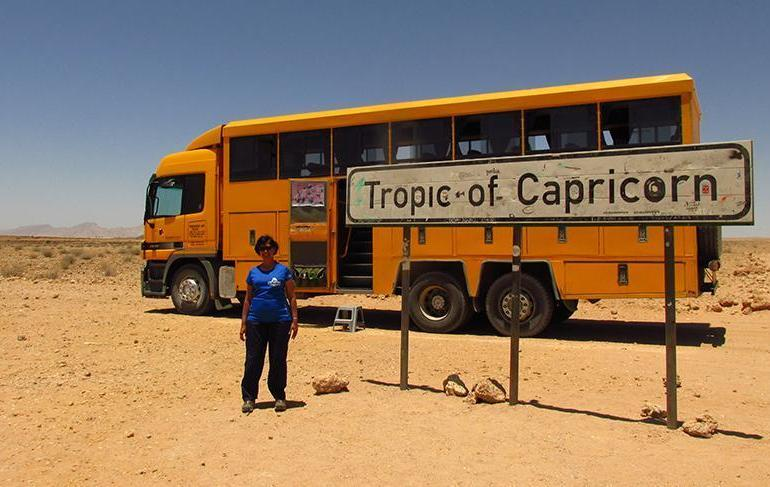 Cultural Culture Southern Africa Circuit package