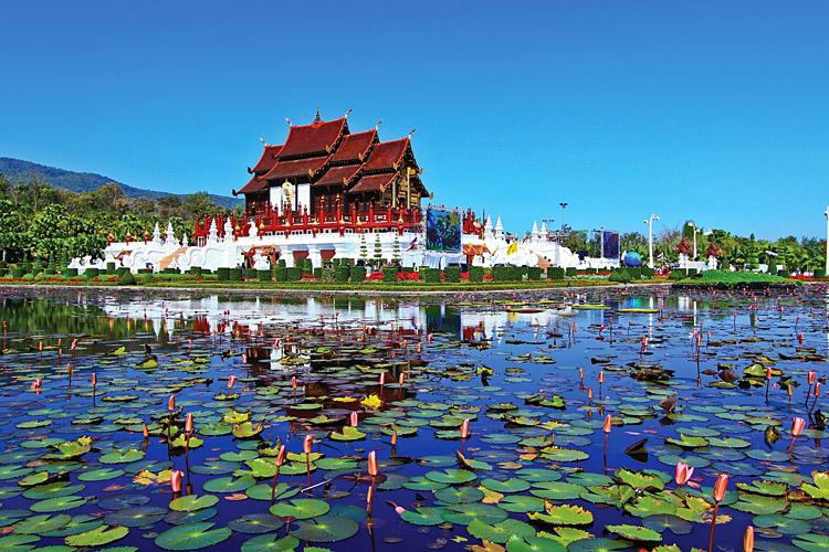 Cultural Culture Chiang Mai Experience - Independent package
