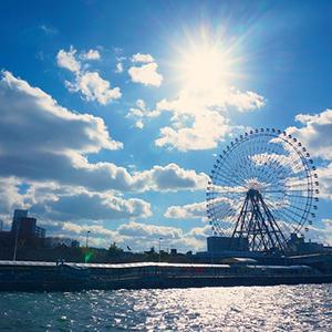 Best of Japan with Osaka & Hiroshima tour
