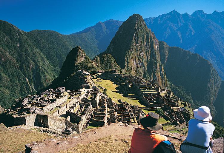Cusco Machu Picchu Machu Picchu Experience – Independent Trip