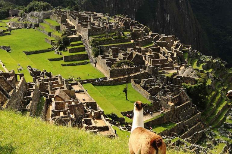 Machu Picchu Experience – Independent tour