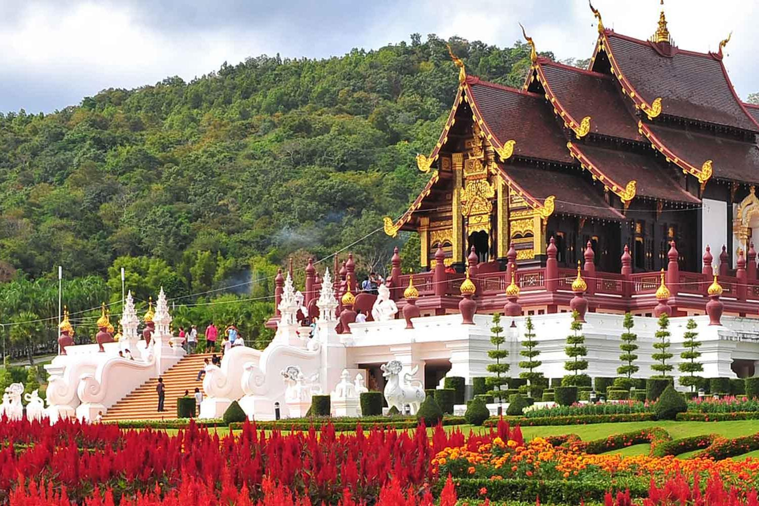 Chiang Mai Experience - Independent tour