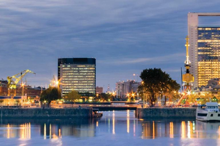Buenos Aires Experience – Independent tour