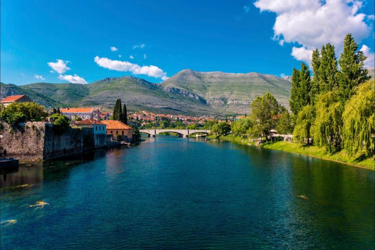Croatia Dubrovnik Bosnia & Beyond Trip
