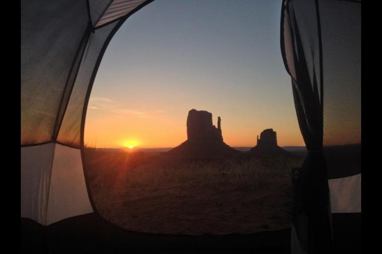 Adventure Trekking 3 Day Zion, Bryce, Antelope Canyon, Monument Valley, Grand Canyon package