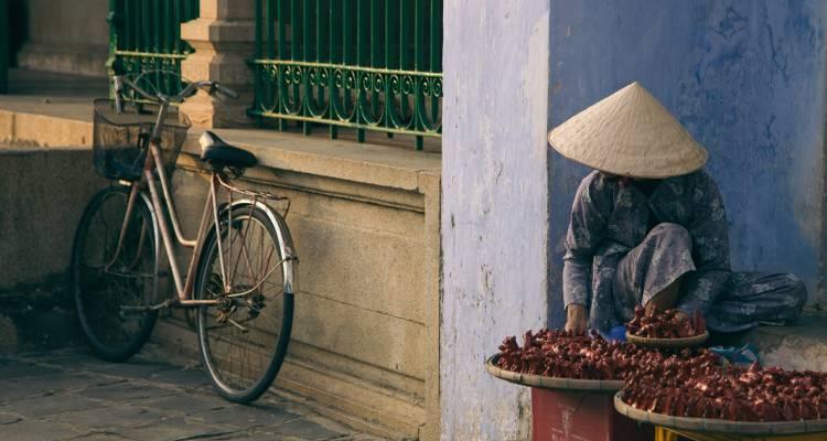 Laos to Vietnam - 16 Days tour