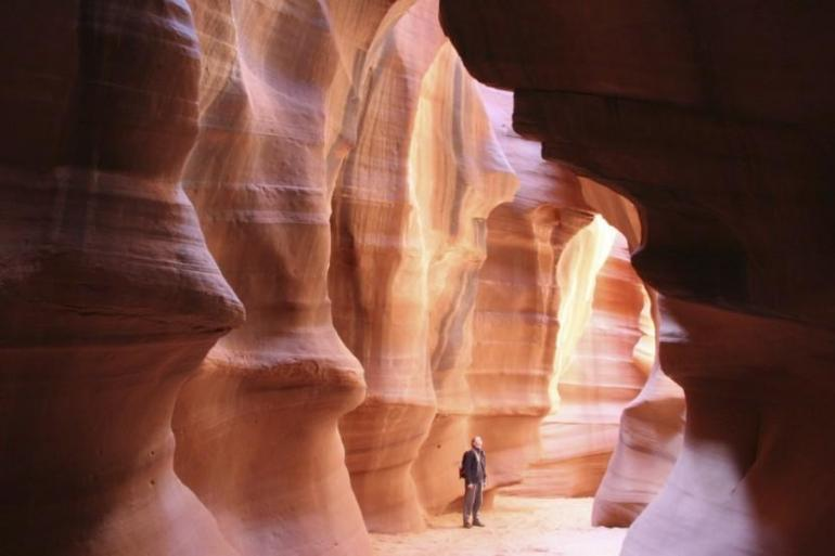 Hiking & Walking Hiking 3 Day Zion, Bryce, Antelope Canyon, Monument Valley, Grand Canyon package