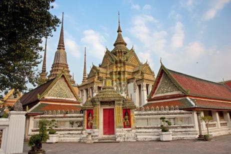 Bangkok Explorer - 2017 tour