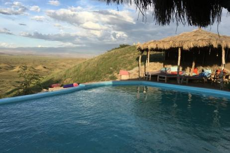 Kilimanjaro Climb and Wildlife Safari tour
