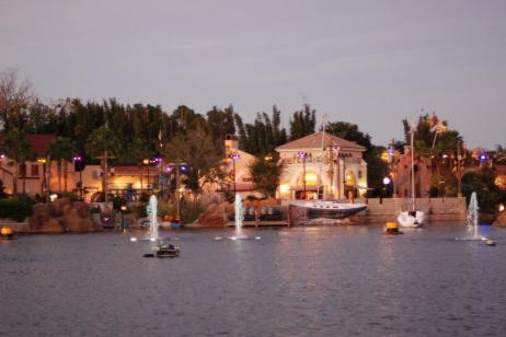 Universal Studios Orlando Vacation Package tour
