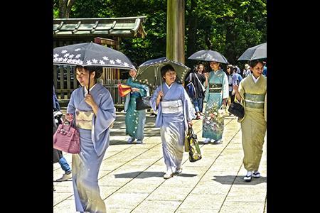 Classic Japan: The Golden Route tour