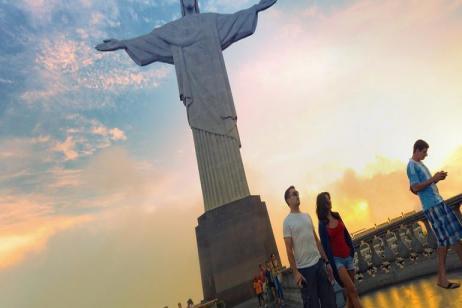 Brazil & Argentina on a Shoestring tour