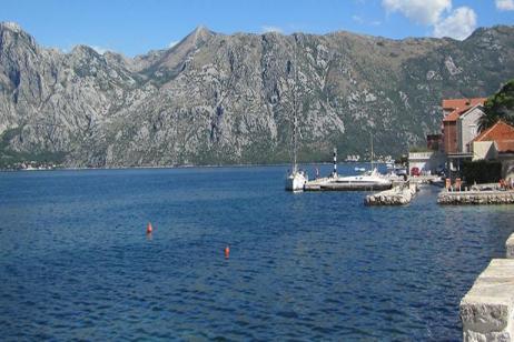 Balkan Coast & Mountains tour