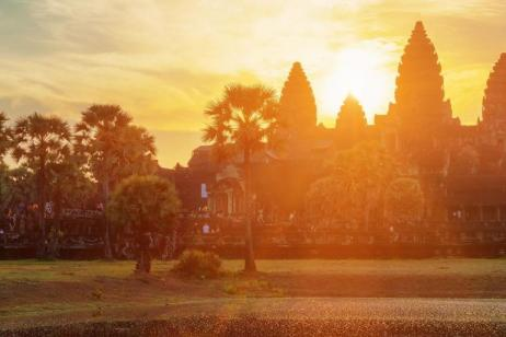 The Real Cambodia tour