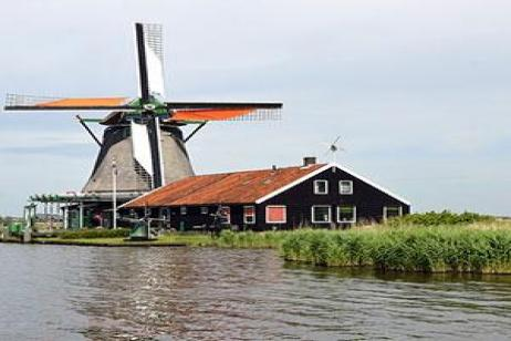 Best of the Netherlands tour
