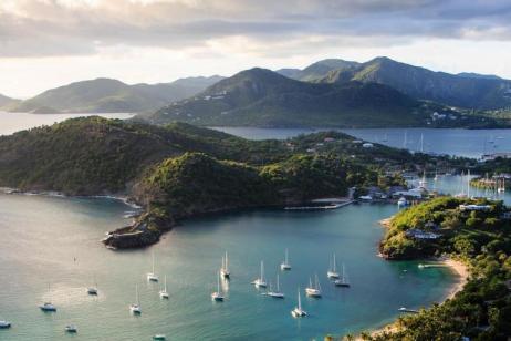 West Indies Explored tour