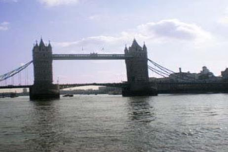 3 Nights Amsterdam, 3 Nights Paris & 3 Nights London tour