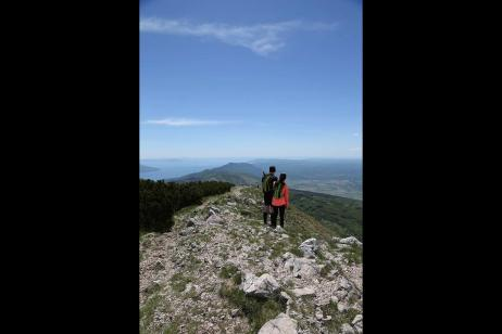 Croatia: Castles to Coast Self-Guided Walk - Premium tour