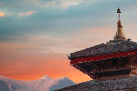 Nepal Adventure Summer 2019 tour