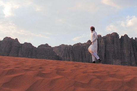 Wadi Rum Experience - Independent tour