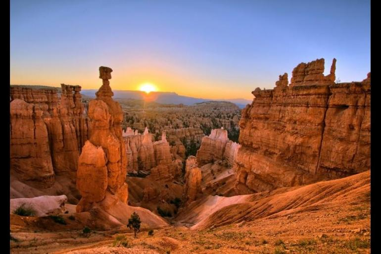 Cultural Adventure & Adrenaline 3 Day Zion, Bryce, Antelope Canyon, Monument Valley, Grand Canyon package
