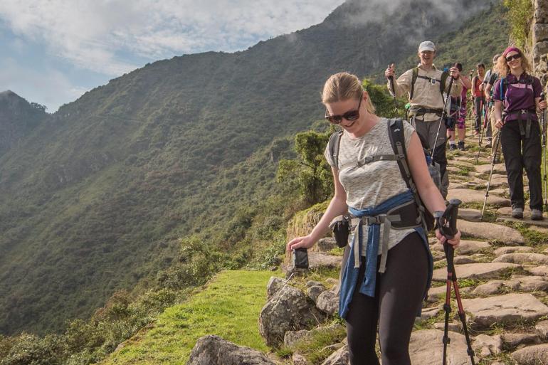 Highlights of Ecuador & Peru  tour