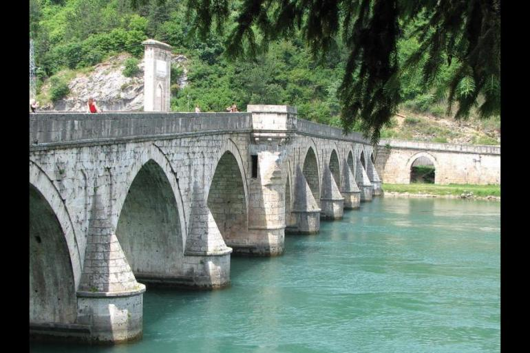 Montenegro Sarajevo Journey Through The Balkans Trip