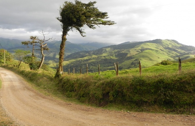 Costa Rica Rainforests & Landscapes tour